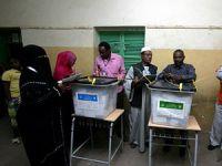 Sudan'da Oy Kullanma Süresi Uzatıldı