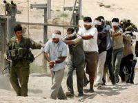 Filistinli Esirlerle Dayanışma Eylemine Davet!