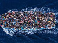 'Avrupa Akdeniz'i Mezarlığa Çevirdi'