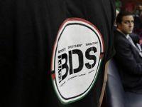 Mısır'da İsrail'i Boykot Kampanyası