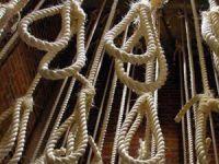 Çad'da 10 Kişiye İdam Cezası