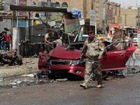 Bağdat'ta Bombalı Saldırı: 9 Ölü