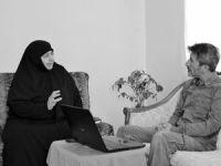 """Azize Cellut: """"Suriye'nin Devrimi Ümmetin Direnişidir"""""""