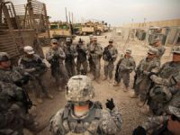 """Amerikalı Yönetmen: """"ABD, Kendi Yarattığı Kaos İçin IŞİD'i Suçladı"""""""