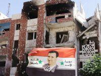 Suriye Baas Rejimi ve Mezhepçilik