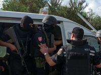 Tunus'ta Çatışma: 13 Ölü