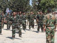 """Direnişçiler """"Halep Fetih Ordusu"""" Çatısı Altında Birleşti"""