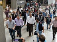 'Tahliye' Krizinde Yeni Karar