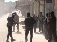 Esed Rejimi İçin Cisr el Şuğur Yenilgisinin Telafisi Yok