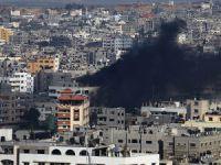 Siyonist İsrail'in BM Binalarını Hedef Aldığı Belgelendi