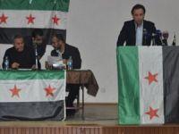 Suriyeli Muhaliflerden 5 Maddelik Yeni Plan