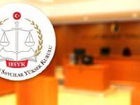 Referandum Hakkında Görüşünü Açıklayan Savcıya İnceleme