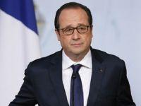 Fransa: AB'ye Girmek İsteyen Bir Ülke İdam Cezasını Geri Getiremez