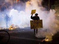 Baltimore'daki İsyan Buz Dağının Görünen Kısmı