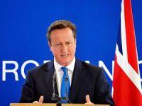 Cameron, İngiltere'nin Kapısını Göçmenlere Aralıyor