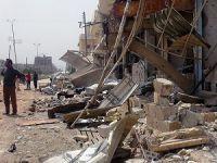 """""""Rejim İdlib'de Son Kozlarını Oynuyor"""""""