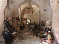 Suriye'de 15 Muhalif Grup YPG'ye Karşı Birleşti