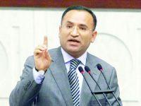 Adalet Bakanlığı: Cezaevinde Gazeteci Yok!