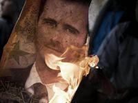 Esed Rejiminin Üst Rütbeli Komutanına Suikast Düzenlendi