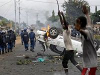 Mali'de Çatışma: 17 Ölü