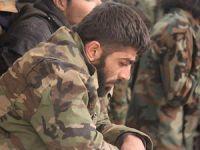 Suriye'de 30 Hizbullah Militanı Öldürüldü