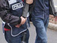 Mersin'de 5 Polisin Tahliye ve Reddi Hakim Talebine Ret