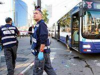 Kudüs'te Bir Yahudi Yerleşimci Bıçaklandı