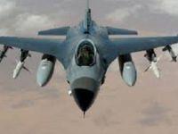 Fas'a Ait F-16 Savaş Uçağı Kayıp