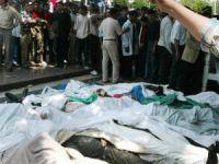 Kerimov İmzalı Andican Katliamı 10.Yılında