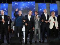 Barış Şarkısı Eşliğinde İşgal Ortaklığı Zirvesi