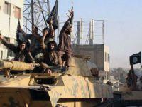 Esed Rejiminin Son Sınır Kapısı da IŞİD'in Eline Geçti