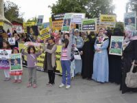 Sisi Cuntasının İdam Kararları Bingöl'de Lanetlendi
