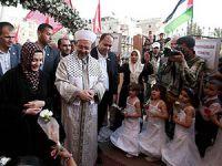 """Görmez Gazze'de: """"Bu Şehadet Onların İzzetidir"""""""