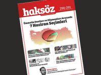 Haksöz Dergisinin Mayıs-Haziran Sayısı Çıktı!