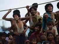 Malezya ve Endonezya'dan 7 Bin Arakanlıya Geçici Sığınma