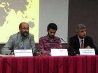 """İstanbul İlahiyat'ta """"İran ve Yemen"""" Konuşuldu"""