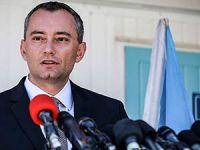 İsrail'in İllegal Yerleşimlerine BM'den Tepki
