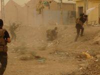 Tikrit'te Canlı Bomba Saldırısı: 16 Polis Hayatını Kaybetti