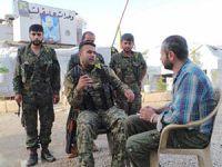 'Özerk Kürdistan Talebimiz Yok!'