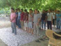 Adana Özgür-Der Gençliğinden Yıl Sonu Etkinliği