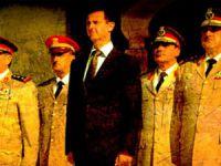 Cisr El Şuğur Operasyonunda Esed'in 90 Komutanı Öldürüldü