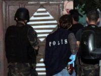 SDP Kadıköy İlçe Binası'na Operasyon