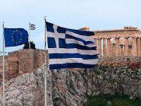 Yunanistan'ın İflas Riski Yükseldi