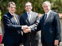 Kıbrıs'ta 5 Maddede Uzlaşma