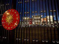 Cumhurbaşkanlığı'ndan Ayasofya Açıklaması