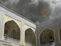 Suudi Arabistan'da Camiye Bombalı Saldırı