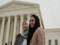 ABD'de Başörtüsü Kararı: Ayrımcılık
