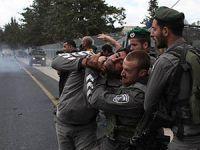 İsrail, 3'ü Balıkçı 7 Filistinliyi Yaraladı