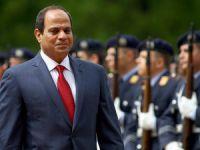 Cameron Mısırlı Otokratı Neden Ağırlıyor?