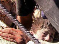 Rejim Güçleri Suriye'de 83 Kişiyi Daha Öldürdü!